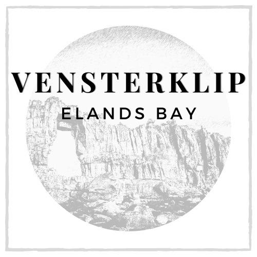VENSTERKLIP Logo